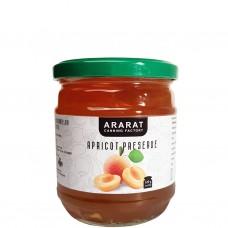 Aprikosmarmelad utan kärna 520 g.