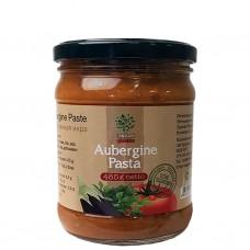 Aubergine pasta 485 g.