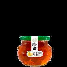 Körbärsmarmelad  (Vit) 430 g.