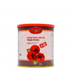 Tomatpuré Plåtburk 820 g.