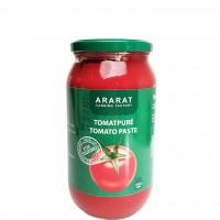 Tomatpuré 1050 g.